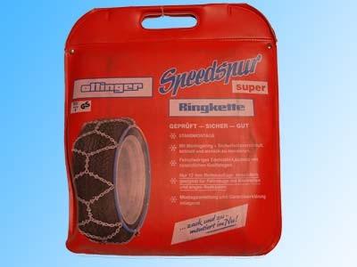 Ottinger Speedspur Super