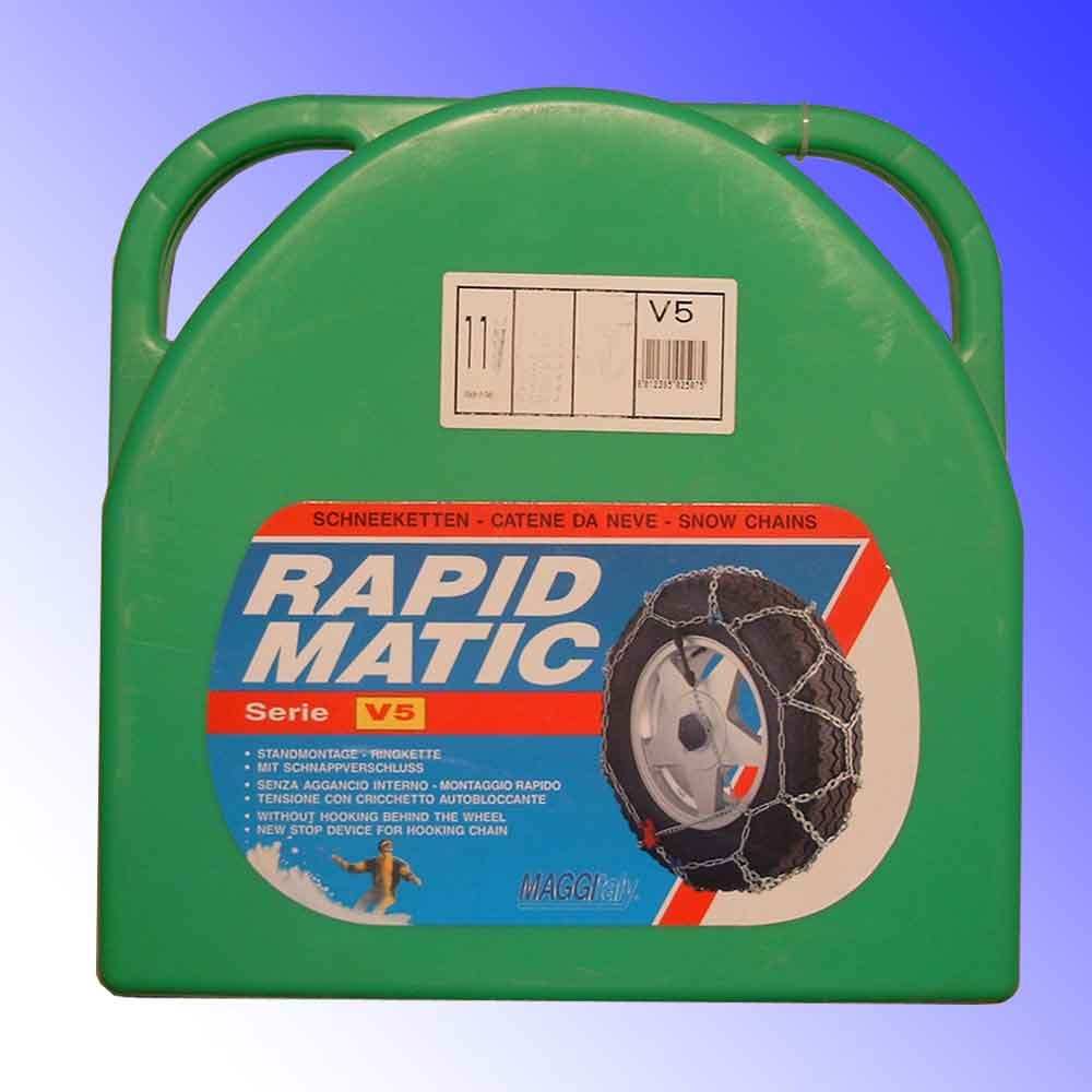 Rapid Matic V5