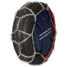 Premium Schneekette mit Felgenschutz