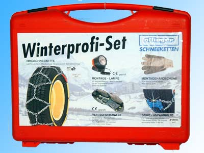 Ottinger Winterprofi Set
